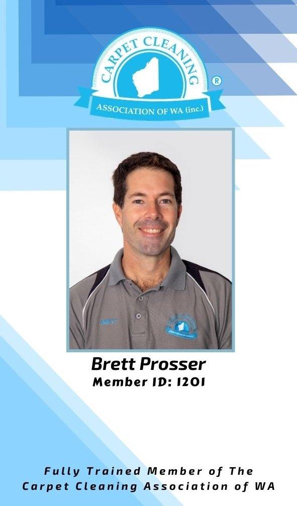 Brett Prosser