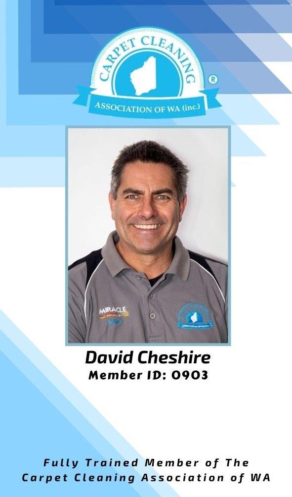Dave Cheshire