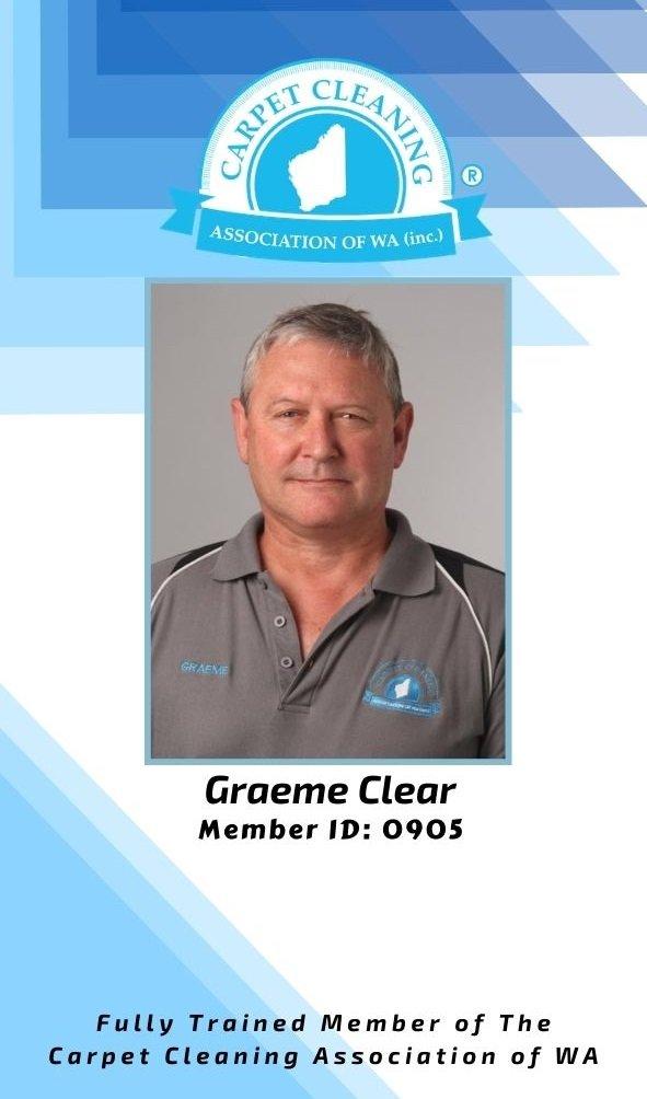 Graeme Clear