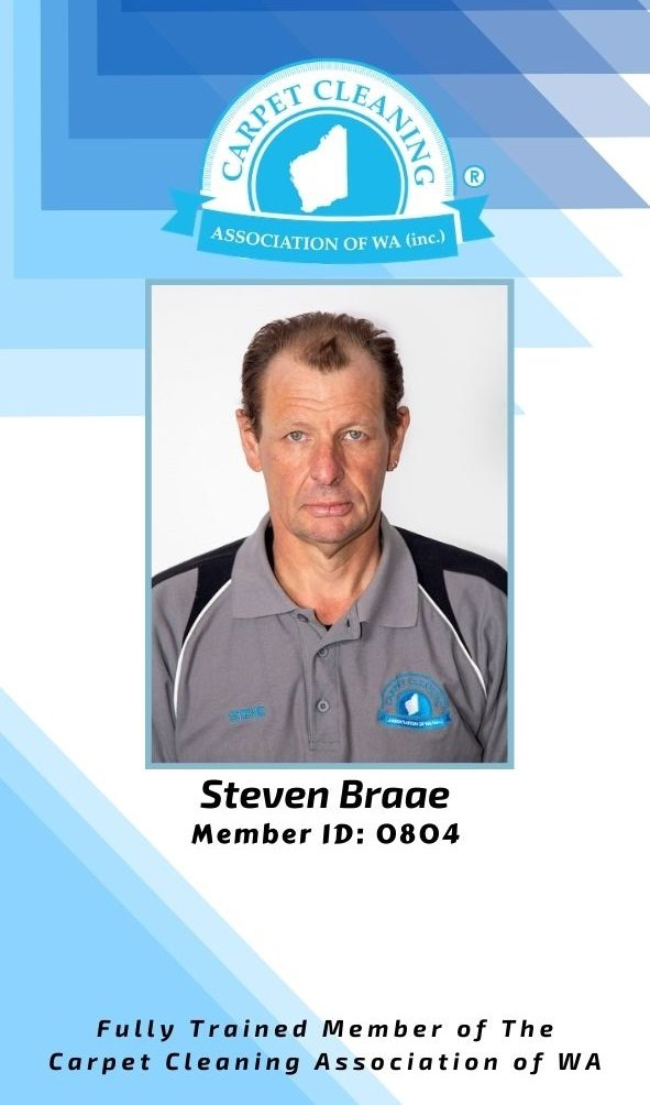 Steven Braae