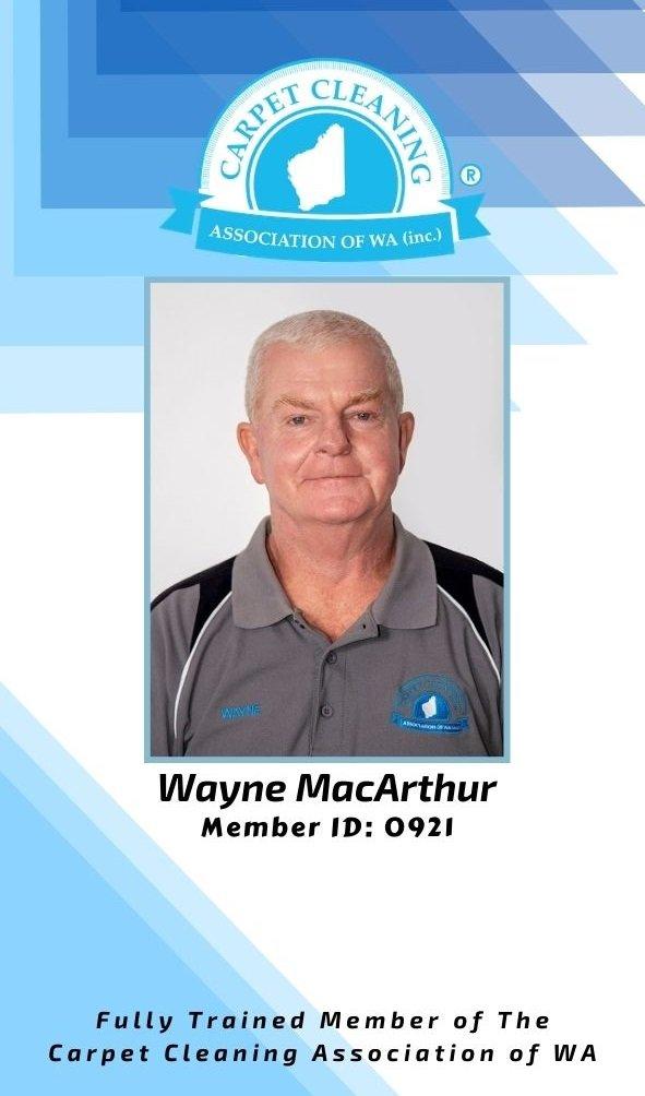 Wayne MacArthur