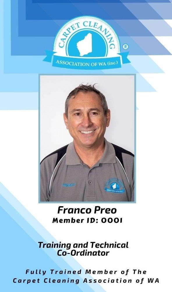 Franco Preo