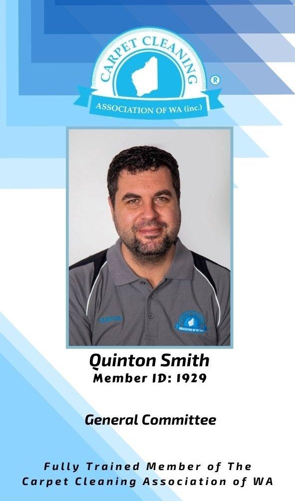 Quinton Smith